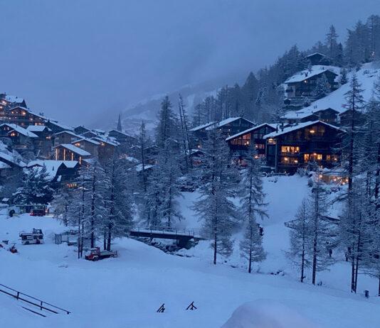 Best And Cheap Hotels In Zermatt, Switzerland