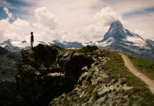 Zermatt In The Summer Is As Beautiful As Zermatt In The Winter