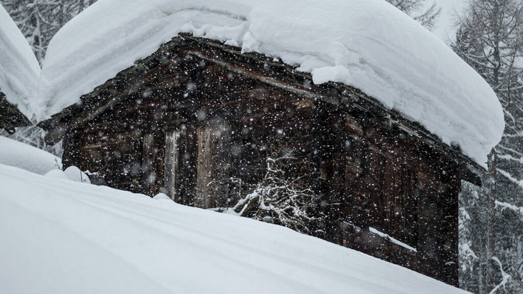Zermatt weather