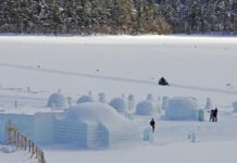 Iglu-Dorf: The Igloo Village Overlooking The Matterhorn