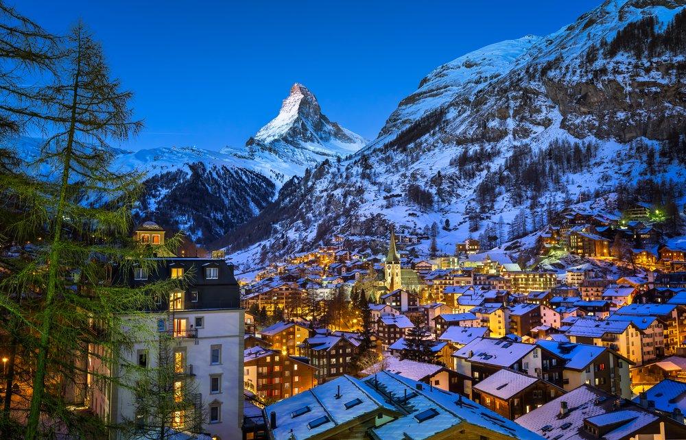 Zermatt Activities