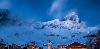 Affordable Hotels in Zermatt